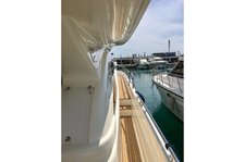 thumbnail-6 Ferretti 68.0 feet, boat for rent in Istra, HR