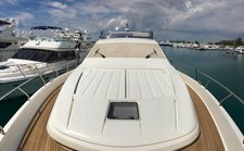thumbnail-11 Ferretti 68.0 feet, boat for rent in Istra, HR