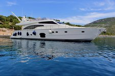 thumbnail-2 Ferretti 68.0 feet, boat for rent in Istra, HR