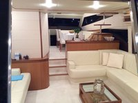 thumbnail-13 Ferretti 68.0 feet, boat for rent in Istra, HR