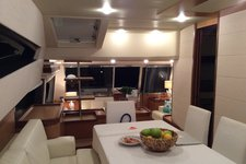 thumbnail-37 Ferretti 68.0 feet, boat for rent in Istra, HR