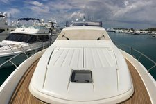 thumbnail-29 Ferretti 68.0 feet, boat for rent in Istra, HR
