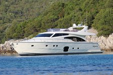 thumbnail-18 Ferretti 68.0 feet, boat for rent in Istra, HR