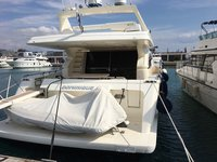 thumbnail-7 Ferretti 68.0 feet, boat for rent in Istra, HR