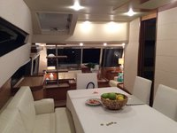 thumbnail-14 Ferretti 68.0 feet, boat for rent in Istra, HR