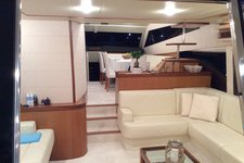 thumbnail-36 Ferretti 68.0 feet, boat for rent in Istra, HR