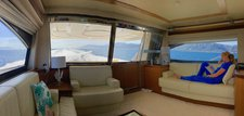 thumbnail-23 Ferretti 68.0 feet, boat for rent in Istra, HR
