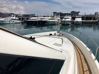 thumbnail-12 Ferretti 68.0 feet, boat for rent in Istra, HR