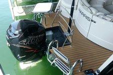 thumbnail-5 Harris 30.0 feet, boat for rent in Miami, FL