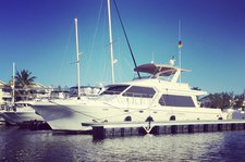 thumbnail-5 Navigator 60.0 feet, boat for rent in Fort Lauderdale, FL