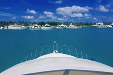 thumbnail-6 Navigator 60.0 feet, boat for rent in Fort Lauderdale, FL