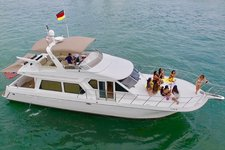 thumbnail-2 Navigator 60.0 feet, boat for rent in Fort Lauderdale, FL