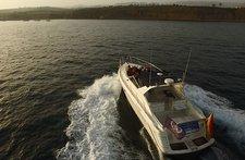 Explore Spain onboard 49' luxurious motor yacht