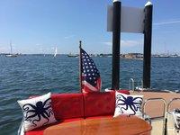 Enjoy safe, enjoyable and memorable trip onboard 38' Sabre