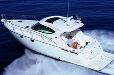 Luxury Express Cruiser TIARA 4300 SOVRAN