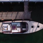 thumbnail-2 VanDutch 55.0 feet, boat for rent in Miami Beach, FL