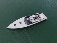thumbnail-16 VanDutch 55.0 feet, boat for rent in Miami Beach, FL