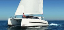 thumbnail-2 Bali 45.0 feet, boat for rent in Santa Cruz De Tenerife, ES