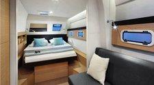 thumbnail-11 Bali 45.0 feet, boat for rent in Santa Cruz De Tenerife, ES