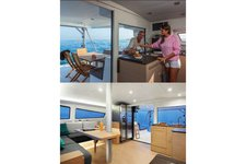thumbnail-9 Bali 45.0 feet, boat for rent in Santa Cruz De Tenerife, ES