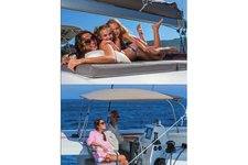 thumbnail-4 Bali 45.0 feet, boat for rent in Santa Cruz De Tenerife, ES