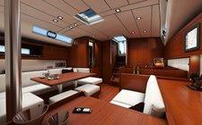 thumbnail-3 Beneteau 45.0 feet, boat for rent in Olbia, IT