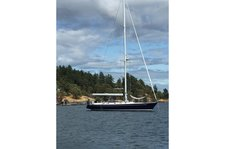 thumbnail-4 Pedrick 55 built in Cheoy Lee Shipyards 55.0 feet, boat for rent in Seattle, WA