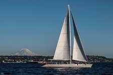 Set sail in Seattle, Washington onboard 70' cruising monohull