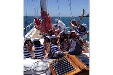 thumbnail-7 Custom 72.17 feet, boat for rent in Las Palmas, ES