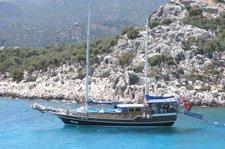thumbnail-3 Custom 75.45 feet, boat for rent in MUGLA, TR