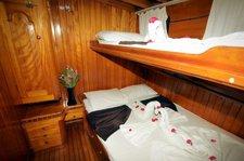 thumbnail-7 Custom 75.45 feet, boat for rent in MUGLA, TR