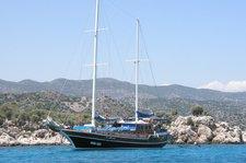 thumbnail-2 Custom 75.45 feet, boat for rent in MUGLA, TR