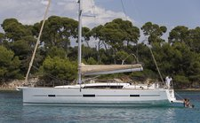 thumbnail-1 Dufour 46.0 feet, boat for rent in Olbia, IT