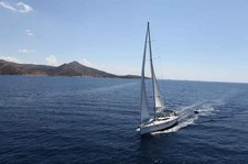 Have fun in Greece onboard Gianetti Star 65