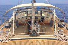 thumbnail-3 Hallberg-Rassy 49.0 feet, boat for rent in Foinikas, GR