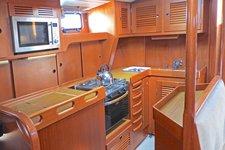 thumbnail-8 Hallberg-Rassy 49.0 feet, boat for rent in Foinikas, GR