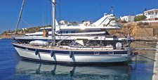 thumbnail-7 Hallberg-Rassy 49.0 feet, boat for rent in Foinikas, GR