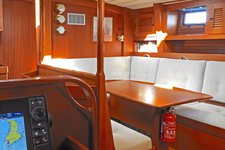 thumbnail-5 Hallberg-Rassy 49.0 feet, boat for rent in Foinikas, GR