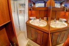 thumbnail-12 Hallberg-Rassy 49.0 feet, boat for rent in Foinikas, GR
