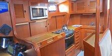 thumbnail-13 Hallberg-Rassy 49.0 feet, boat for rent in Foinikas, GR