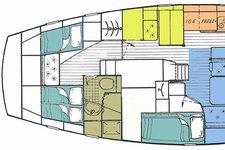 thumbnail-22 Hallberg-Rassy 49.0 feet, boat for rent in Foinikas, GR