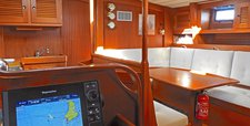 thumbnail-11 Hallberg-Rassy 49.0 feet, boat for rent in Foinikas, GR