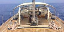 thumbnail-6 Hallberg-Rassy 49.0 feet, boat for rent in Foinikas, GR
