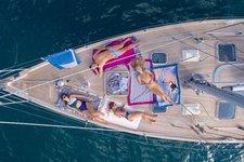 thumbnail-19 Hallberg-Rassy 49.0 feet, boat for rent in Foinikas, GR