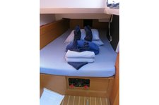 thumbnail-15 Jeanneau 40.0 feet, boat for rent in Jersey City, NJ
