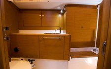 thumbnail-4 Jeanneau 45.0 feet, boat for rent in Olbia, IT