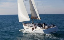 thumbnail-1 Jeanneau 48.0 feet, boat for rent in Olbia, IT