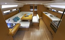 thumbnail-8 Jeanneau 48.0 feet, boat for rent in Olbia, IT