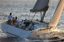 Set sail in Spain onboard 51' Jeanneau Sun Odyssey