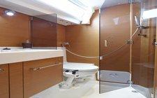 thumbnail-6 Jeanneau 52.0 feet, boat for rent in Olbia, IT